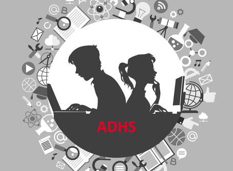 FAM als Spezialist im Bereich ADHS