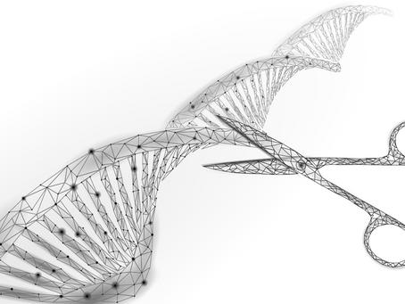 Aktuelle Entwicklungen der revolutionären Gentherapie CRISPR/Cas9