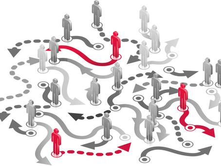 FAM analysiert Patientenpotentiale und Patientenflüsse