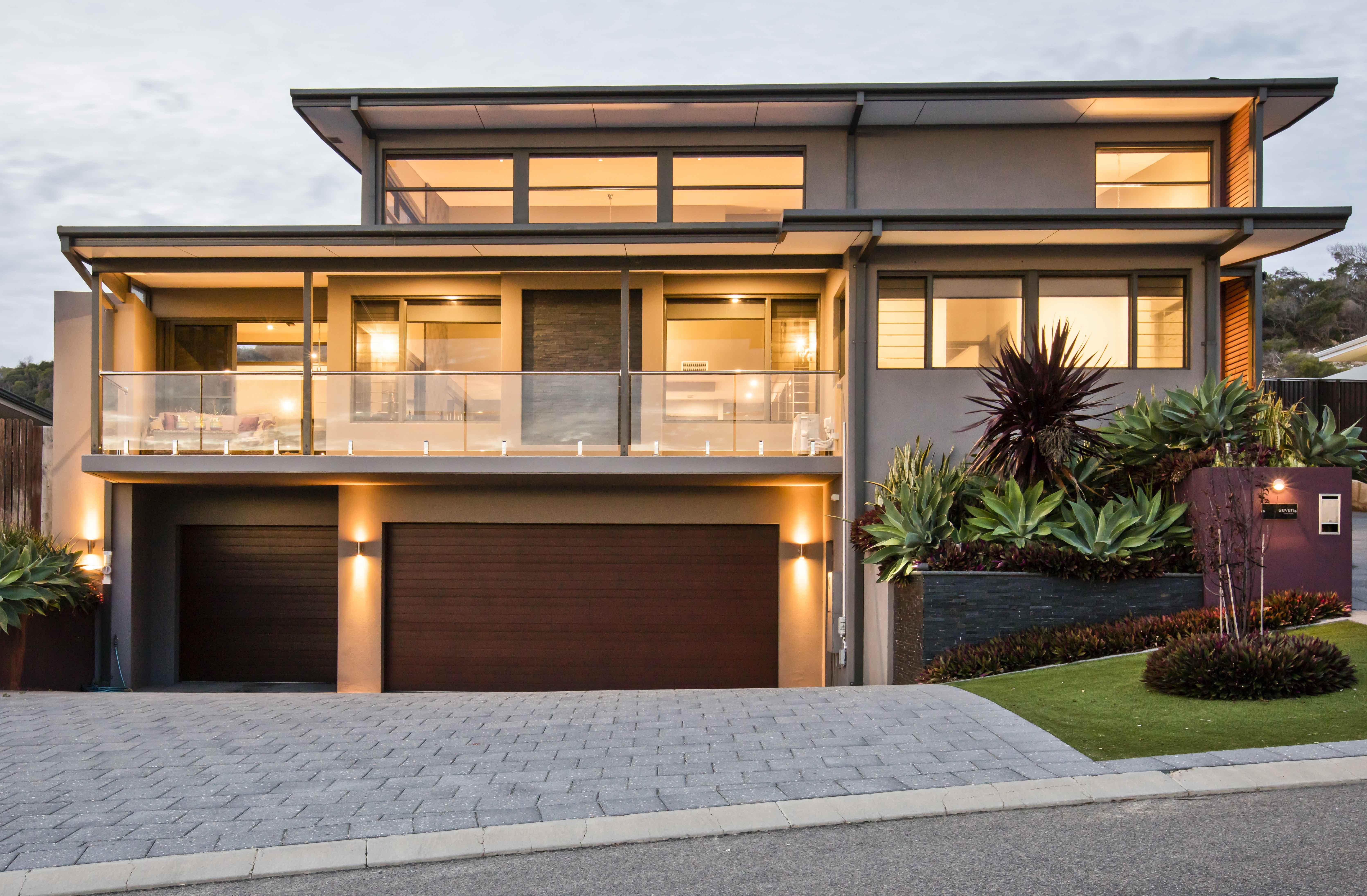 Wandina Residence