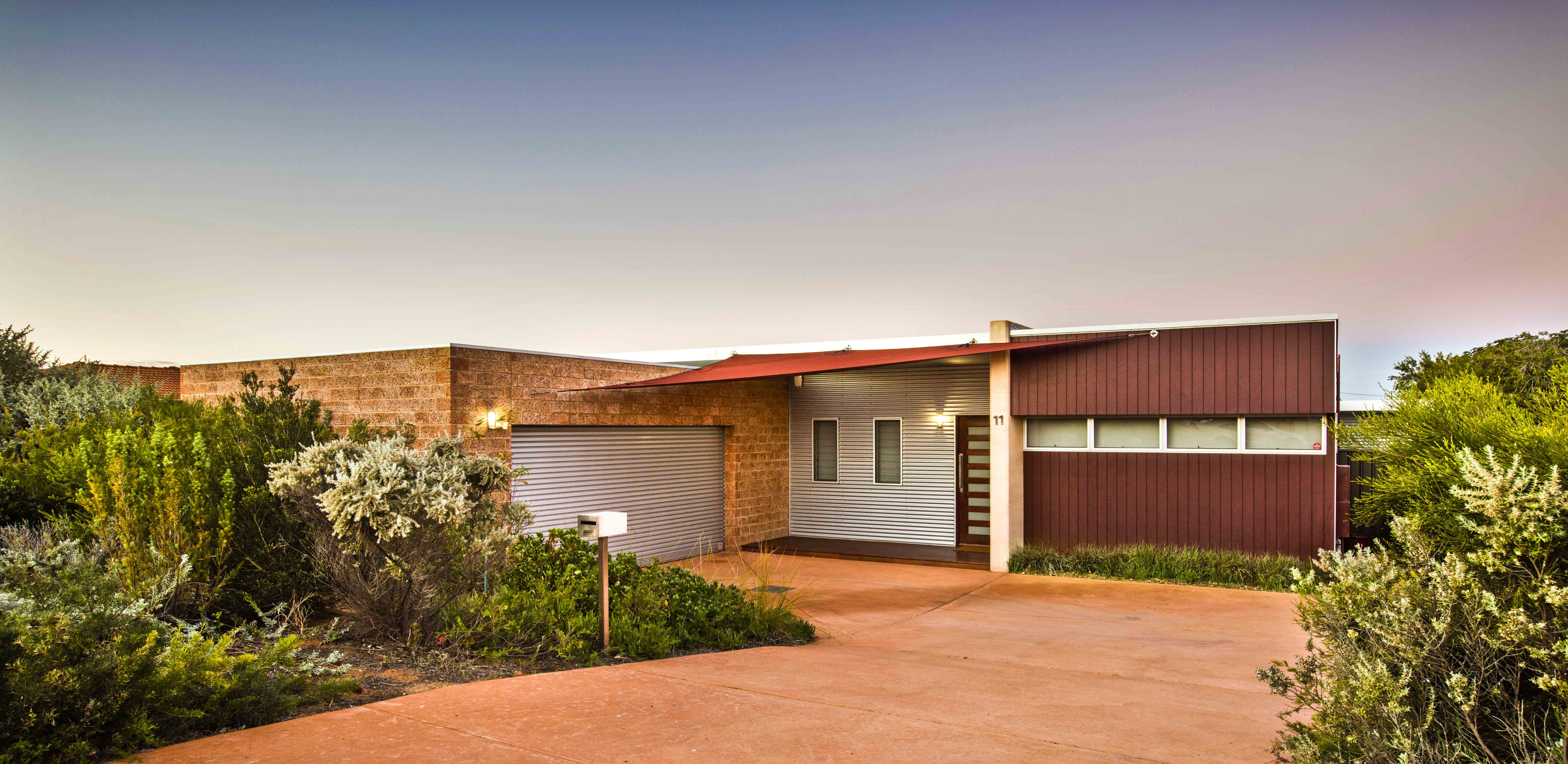 Geraldton Residence