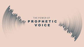 THE PROPHETIC VOICE OF THE CHURCH