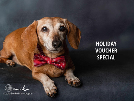 Holiday Special Voucher