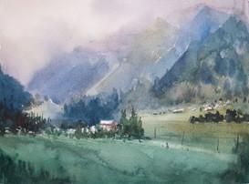 Alphine Village