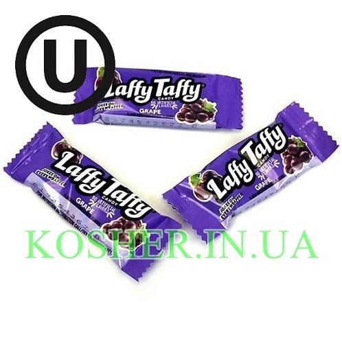 Конфета кошерная жевательная Виноград, Luffy Tuffy / לאפי טאפי בטעם ענבים