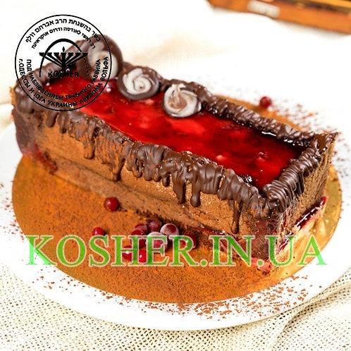 Торт кошерный Вишневый парве, Розмарин, кг / עוגת דובדבן פרווה