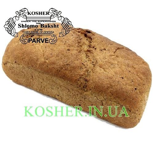 """Хлеб кошерный ржаной """"Дарницкий"""", ВП, 700г"""