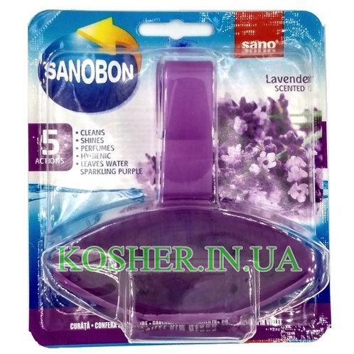 Блок для Туалета SANOBON Lavender Scented, Sano, 55г