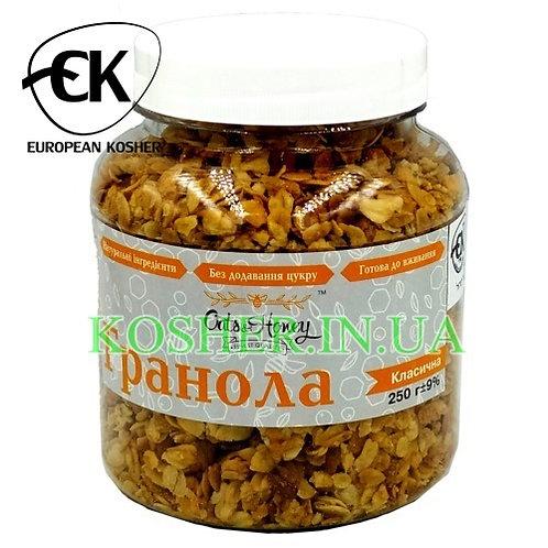 Гранола кошерная Классическая, Oats&Honey, 250г