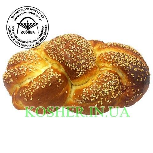 Хала кошерная пшеничная средняя, Розмарин / חלה בינונית