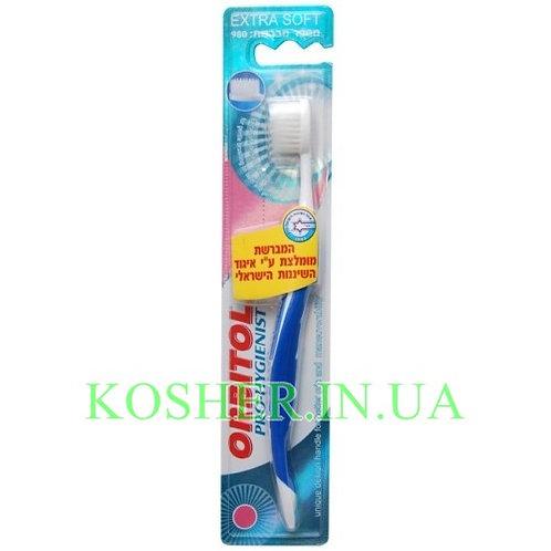 Зубная щетка Pro Hygienist-31, Orbitol