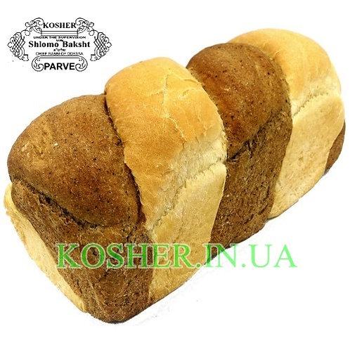 """Хлеб кошерный """"День-ночь"""", БЛ, 550г"""