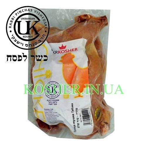 Цыпленок Табака (1шт) кошерный на ПЕСАХ, УК, кг