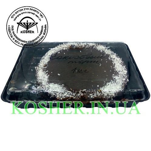 Торт кошерный ФУЛИ кокосовый парве, Розмарин, кг / עוגת קוקוס פרווה