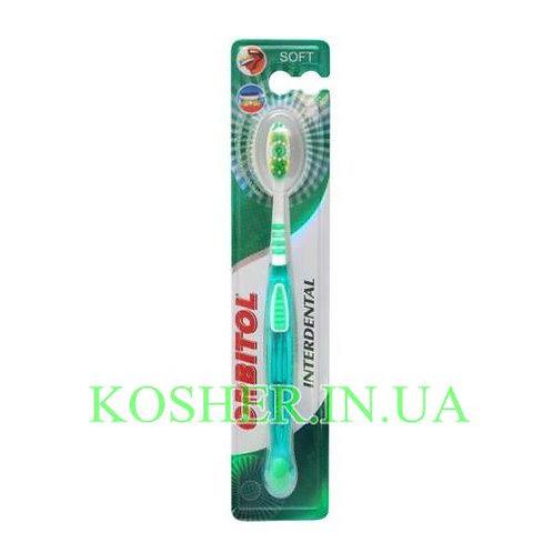 Зубная щетка Interdental мягкая, Orbitol