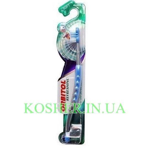 Зубная щетка Refreshing мягкая, Orbitol