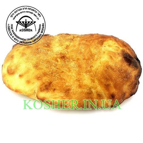 Чиабатта кошерная (мезанот), Розмарин, 400 гр / צ'יאבטה