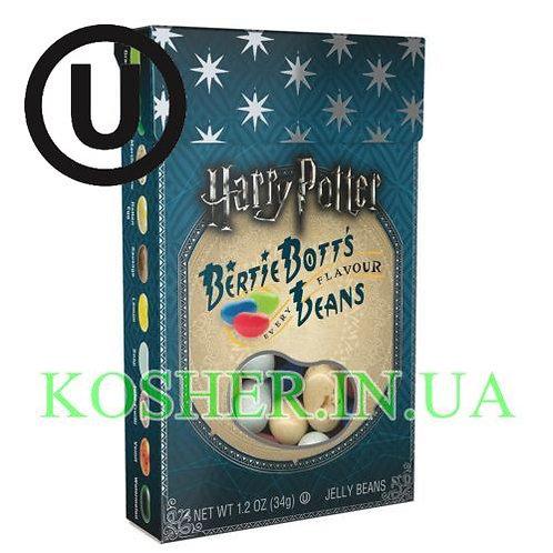 Конфета кошерная карамель Harry Potter, Jelly Belly, 34г / סוכריות ג'לי הארי פוט