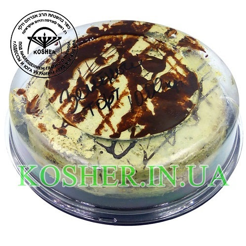 Торт кошерный ГРИНБЕРГ парве, Розмарин, кг / עוגת גרינברג פרווה