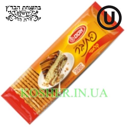 Печенье кошерное бисквитное Пети Бар, Osem, 250г