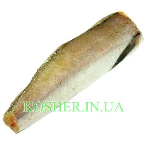 Рыба кошерная Хек тихоокеанский с/м, PS, кг