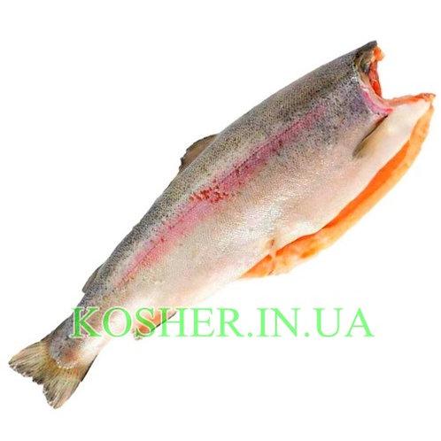 Рыба кошерная Форель 1.5-3кг с/м, кг