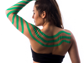 Lymph Taping update - the debate on replacing #compression with #lymphtaping continues