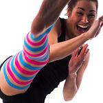 Leg Taping - Karate Kick sticker_edited.