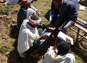 Lymphoedema in Rural Ethiopia