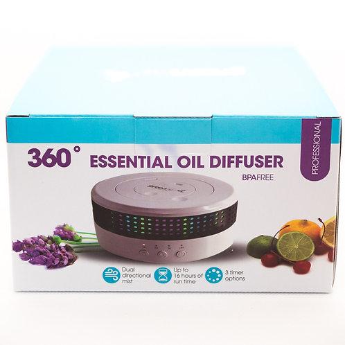 360 Essential Oil Diffuser