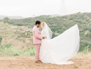 Clay Wedding | Fallbrook, CA