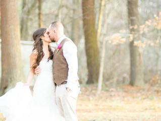 Tommy + Weslea Pierson's Wedding | Massachusetts, US.