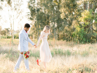 Addison + Reagans Engagement | Temecula, CA