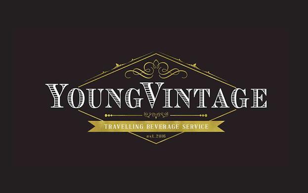 Voung Vintage logo
