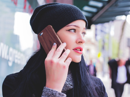 The Low Down on Cell Phone Acne