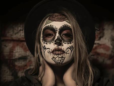 5 Tips for Halloween Makeup