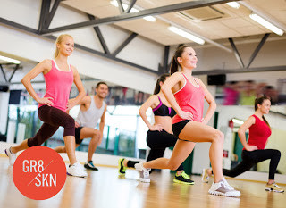7 WAYS TO GET ACTIVE WITHOUT SETTING FOOT ON A TREADMILL
