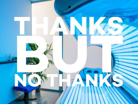 Tanning Beds Are Worse Than You Thought