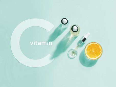 Vital Vitamins in Your Skincare Routine