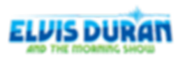 Elvis Duran and the Morning Show logo