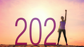 My New Years Resolutions - a first for me!