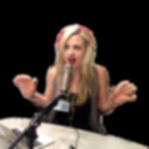 Bethany Watson on Elvis Duran