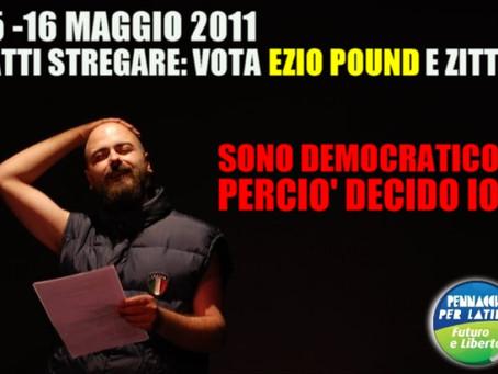 Elezioni Comunali Latina 2011