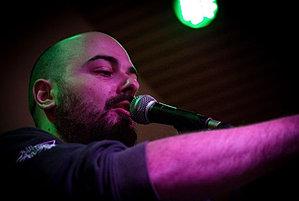 Muzik Boudoir special guest Andrea Coffami e Angelo Zabaglio