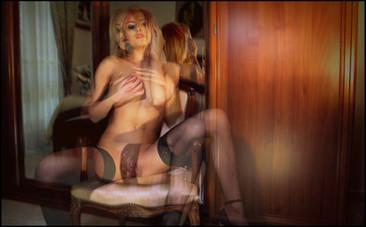 Modella: Sabrina Diamanti Foto: Andy Flipegg