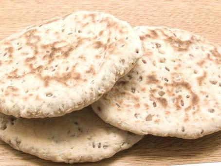 La ricetta araba del giorno