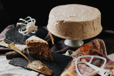 Caarrot Cake