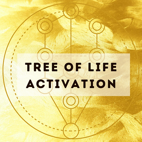 Tree of Life Activation