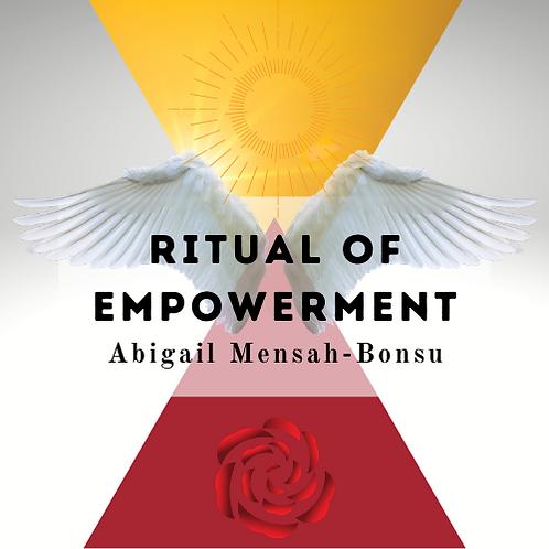 Ritual of Empowerment