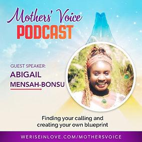thumbnail_Abigail Mensah-Bonsu - Speaker